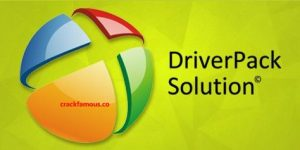 DriverPack Solution 17.11.31 Crack Plus Serial Key Free Download [2020]