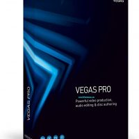 Sony VEGAS Pro 17.0.421 Crack & Serial Key Full [2020]