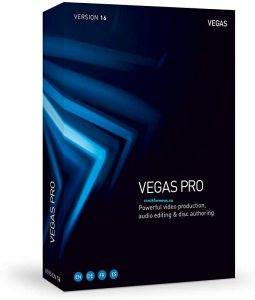 Sony VEGAS Pro 18.0.284 Crack Latest Serial Key Full [2021]