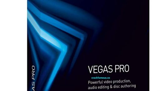 Sony VEGAS Pro 18.0.284 Crack Latest Serial Key Full [2021]