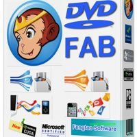 DVDFab 12.0.1.8 Crack Latest Keygen Free Download Full Version [2021]