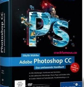 Adobe Photoshop CC 2020 Crack Plus Serial Key Free Download