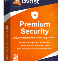 Avast Premium Security 20.1.5069 Crack & Activation Key [2020]