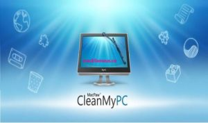 CleanMyPC 1.10.7.2050 Crack Latest Serial Key Free Download 2020
