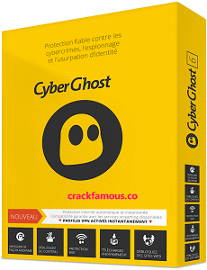 CyberGhost VPN 7.3.14.5857 Crack Latest Keygen Free Download [2020]