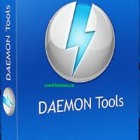 DAEMON Tools Lite 10.14.1Crack Plus Keygen Free Download 2021