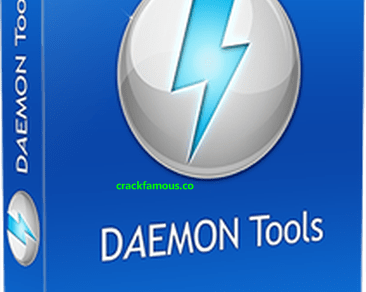 DAEMON Tools Lite 10.14.1 Crack Plus Keygen Free Download 2021