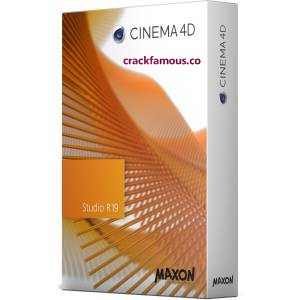 CINEMA 4D R21.207 Crack Plus Keygen Free Download [2020]