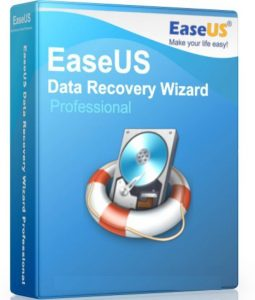 EASEUS Data Recovery Wizard 13.6.0 Crack & Serial Key [2021]