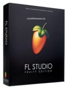 FL Studio 20.7.1.1773 Crack & Serial Key Free Download [2020]