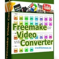 Freemake Video Converter 4.1.10.522 Crack Latest Serial Key Free 2020