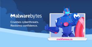 Malwarebytes 4.1.1.145 Crack & Serial Key Full Version [2020]