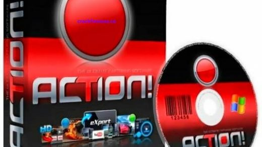 Mirillis Action 4.16.1 Crack Plus Activation Key Free Download 2021