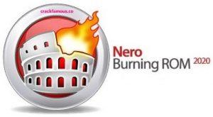 Nero Burning ROM 22.0.00700 Crack Plus License Key Free 2020