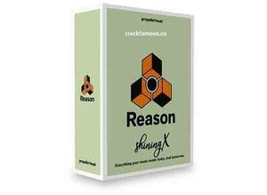 Reason 11.3.3 Crack Plus Activation Key Free Download [2020]