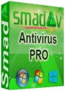 Smadav Pro 2020 Revision 13.9 Crack & Serial Key Free Download