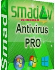 Smadav Pro 2020 Revision 13.5 Crack & Serial Key Free Download