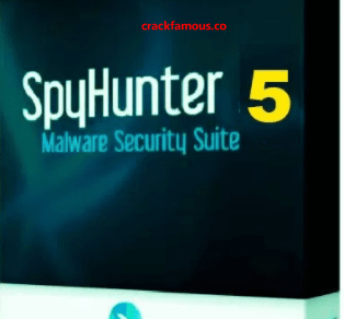 SpyHunter 5 Crack + Serial Key Full Version 2020 (Email and Password)