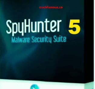 SpyHunter 5 Crack Serial Key +Keygen 2021 Free Download