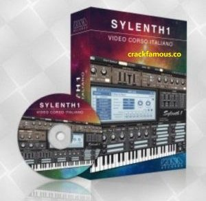 Sylenth1 3.066 Crack Latest Keygen Key Free Download [2020]