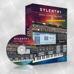 Sylenth1 3.066 Crack Latest Keygen Key Free Download [2020]