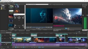 MAGIX VEGAS Pro 18.0.284 Crack Plus Keygen Free Download [2020]