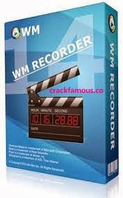 WM Recorder 16.8.1 Crack Plus With Keygen Free Download [2020]