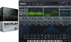Xfer Serum 1.245 Crack & Latest Serial key Free Download 2020