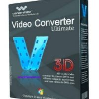 Wondershare Video Converter 12.6.1.3 Crack & SerialWondershare Video Converter 12.6.1.3 Crack & Serial Key [2021] Key [2021]