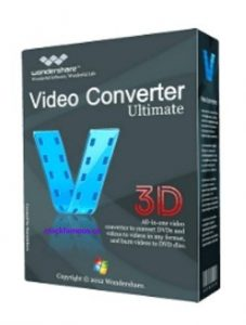 Wondershare Video Converter 12.0.2 Crack & Serial Key [2020]