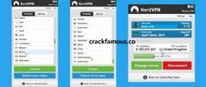 NordVPN 6.27.11.0 Crack Latest License Key Free Download [2020]