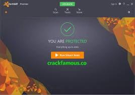 Avast Premium Security 20.6.5495 Crack & Activation Key [2020]