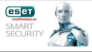 ESET Smart Security Premium 13.2.18.0 Crack + License Key [2020]