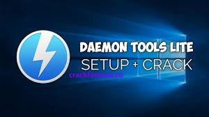 DAEMON Tools Lite 10.12 Crack Plus Keygen Free Download 2020