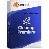 Avast Cleanup Premium 19.1.7734 Crack & License Key Free [2020]