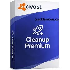 Avast Cleanup Premium 21.1.9801 Crack & Registration Key Free [2021]