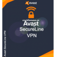 Avast SecureLine VPN 5.2.438 Crack With License Key Download 2020