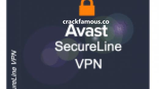 Avast SecureLine VPN 5.2.438 Crack With License Key Download 2020