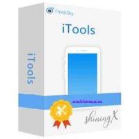 iTools 4.5.0.5 Crack Latest License Key Free Download [2021]