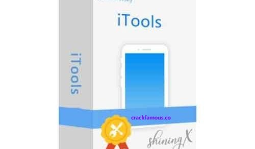 iTools 4.4.5.8 Crack Latest License Key Free Download [2020]