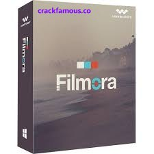Wondershare Filmora 9.3.7.1 Crack With Serial Key Free [2020]