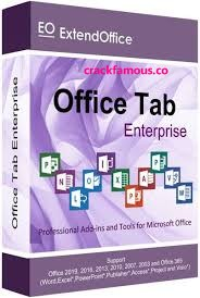 Office Tab Enterprise 14.00 Crack Latest Serial Key Free Download [2020]