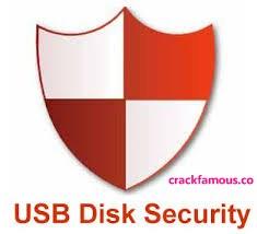 USB Disk Security 6.8.0.501 Crack & Serial Key Free Download [2020]