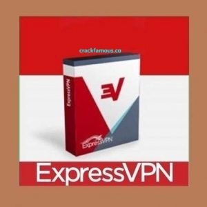 Express VPN 8.1.1 Crack With Serial Key Free Download [2020]