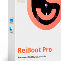ReiBoot Pro 7.3.5.19 Crack + License Key Free Download [2020]