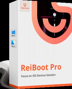 ReiBoot Pro 7.3.13.3 Crack + License Key Free Download [2020]