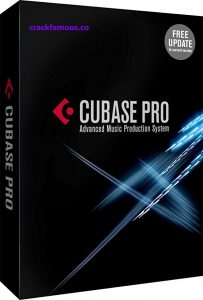 Cubase Pro 10.5.20 Crack With Keygen Free Download [2020]