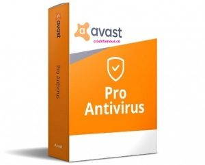 Avast Pro Antivirus 20.3.2404 Crack & Serial Key Full Version [2020]