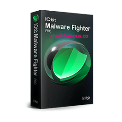 IObit Malware Fighter 8.0.0.354 Crack & License Key Free Download 2020