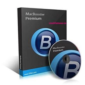 MacBooster 8.0.5 Crack + Serial Key Latest Version [2021]
